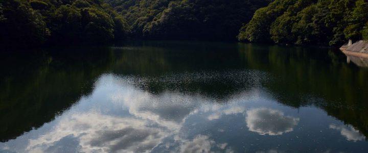 【登山】布引貯水池(摩耶~布引その④)