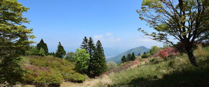 【登山】比叡山'18GW part 2 比叡山上北面