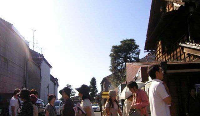 【Tips】川越祭りを楽しむために|NHK「つばさ」の舞台