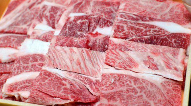 【焼肉】ふるさと納税な極上焼肉を年末にいただいた件