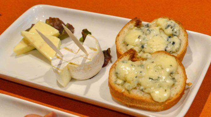 【スペイン料理】キッチン トーマトーマ(kitchen toma.toma)でAMBERビールとおつまみを。