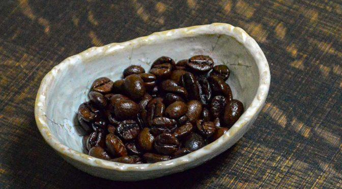 【コーヒー】やくもブレンド濃い味(澤井珈琲) は深煎りエントリーによさそう。